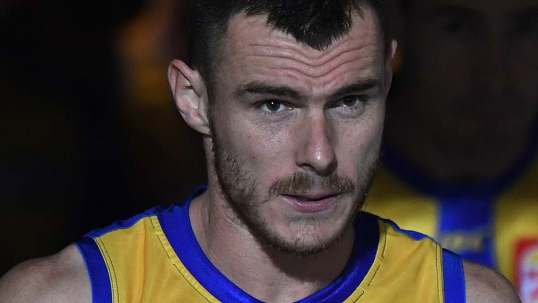 Article heading image for Shuey: Right For The Derby AND Reckons The GF Will Be In Perth