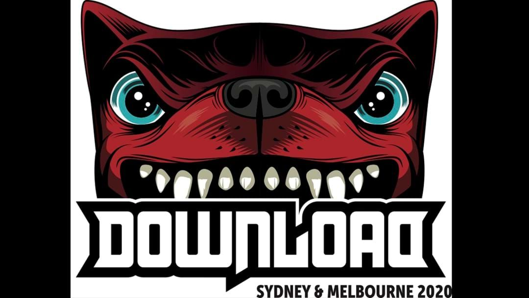 Download Festival Expands 2020 Line Up Triple M