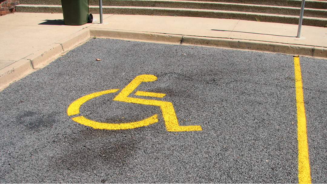 Article heading image for Harsher Penalties for Illegal Parking in Disability Bays