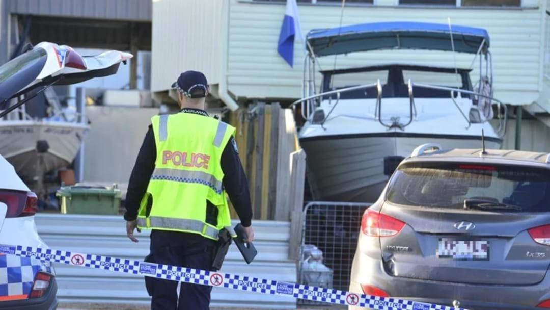 Article heading image for Woman Denied Bail Over Alleged Stabbing Attack In Townsville