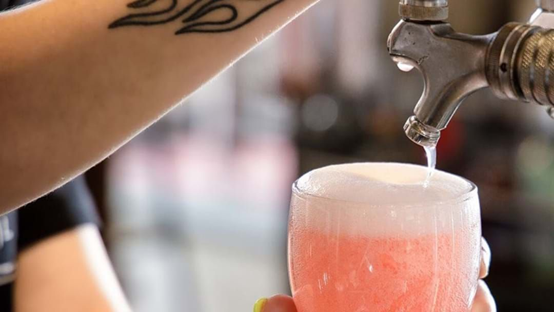 Article heading image for Local Bar Will Be Offering 9.2% Discount To On All Drinks To Highlight Gender Pay Gap