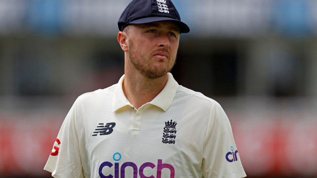 Article heading image for England Fast Bowler Suspended Over Sexist And Discriminatory Tweets