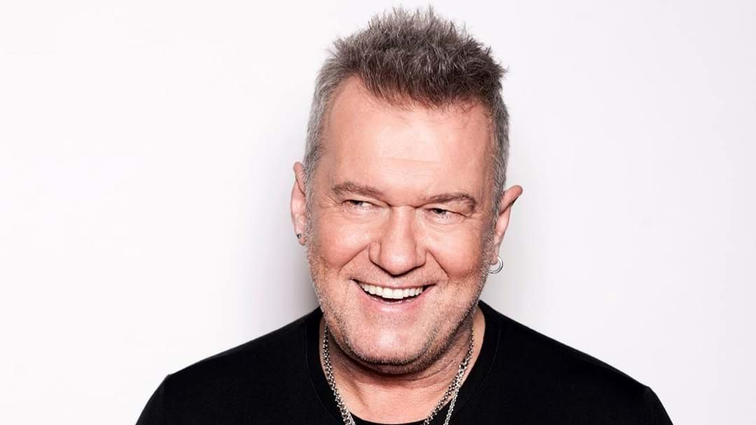 Article heading image for Jimmy Barnes Joins Triple M Cricket Coverage
