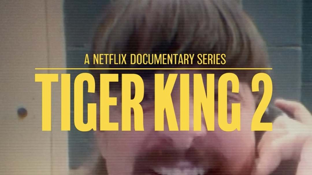 Article heading image for Carole Baskin Reveals She'll Be Watching Tiger King 2