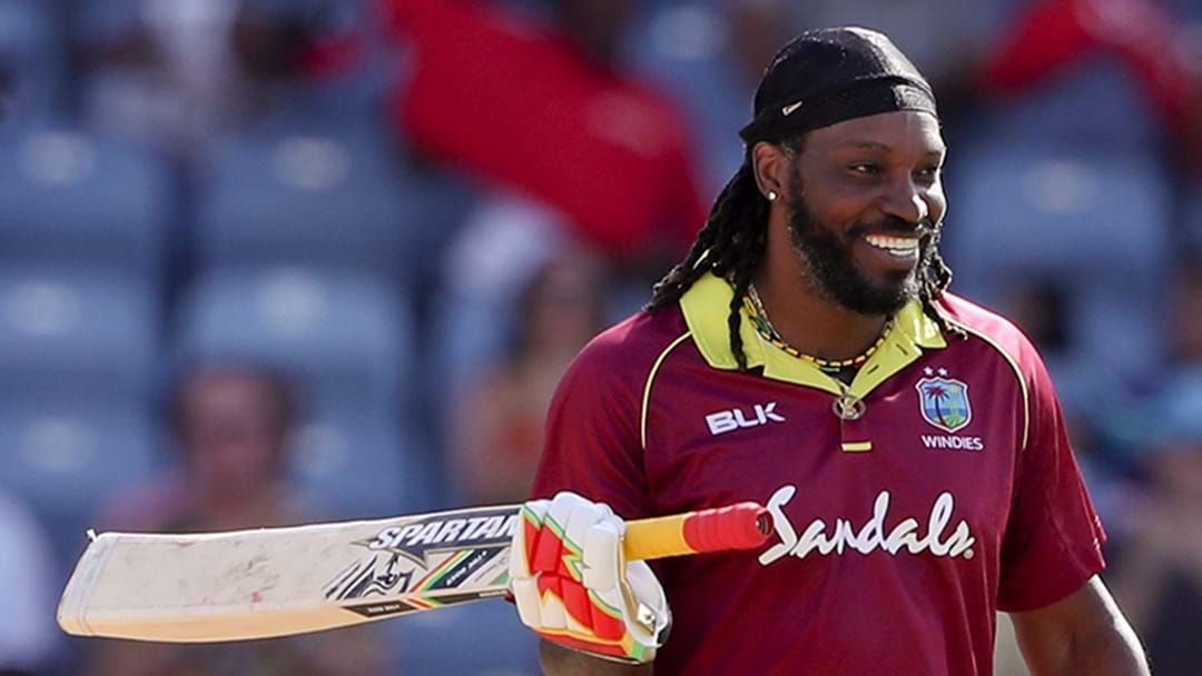 Article heading image for England Were Absolutely Destroyed By The West Indies Overnight