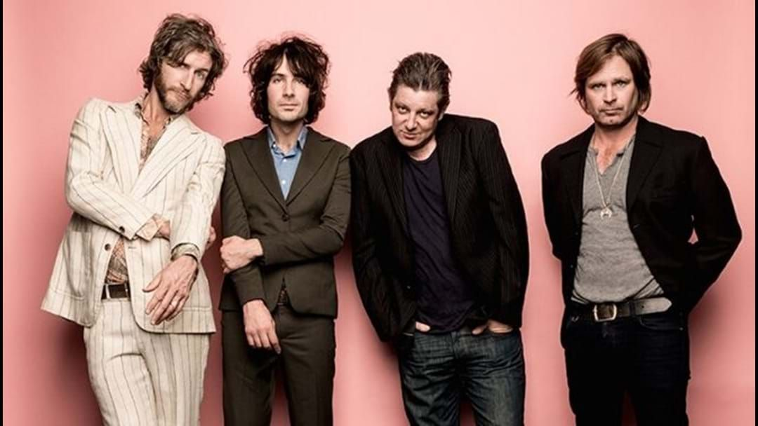 Article heading image for Tim Rogers From You Am I Talks BTS Of Massive Aussie Tour With Jebediah