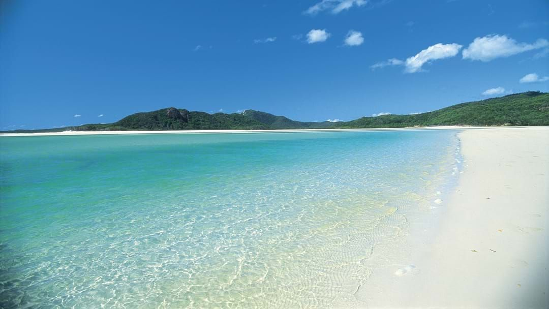 Article heading image for Visitor Numbers To Mackay / Whitsundays Has Increased