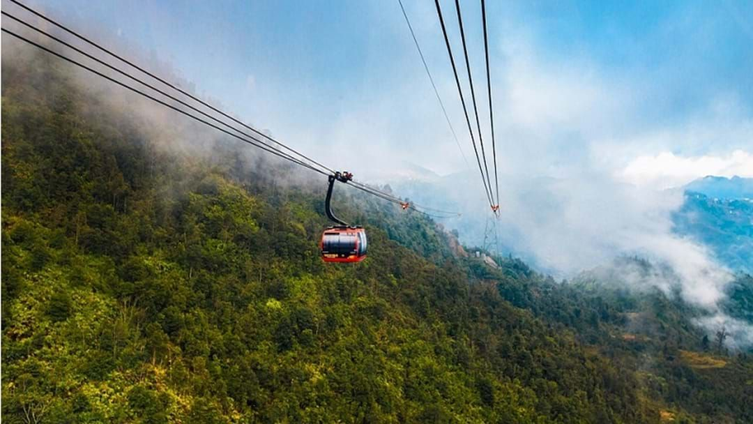 Article heading image for Cableway To Springbrook Could Become A Reality