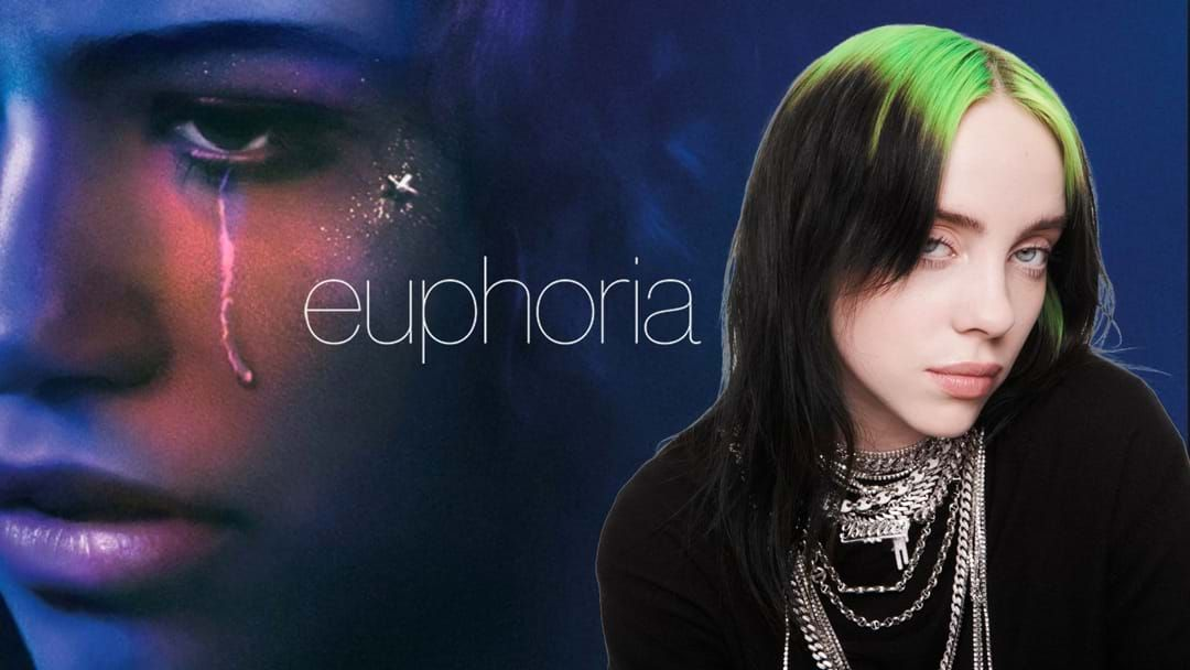 Article heading image for Euphoria Fans Billie Eilish Is Dropping A Song For The Next Episode, This Week!
