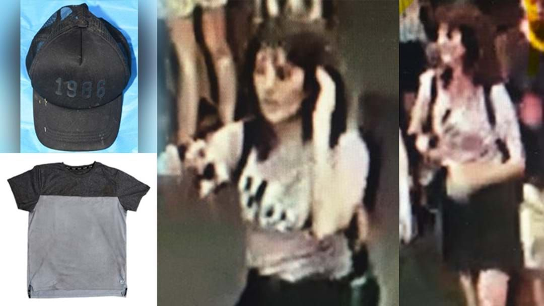 Article heading image for Police Release Photos Following Murder In Bundoora