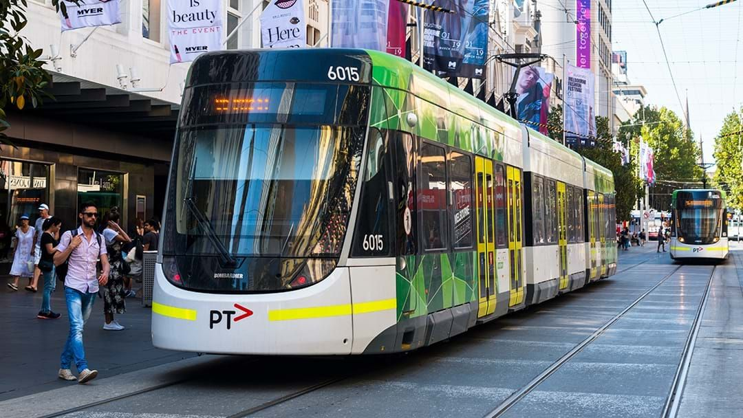 Article heading image for Melbourne's Tram Network Will Be Hit With More Strikes This Thursday