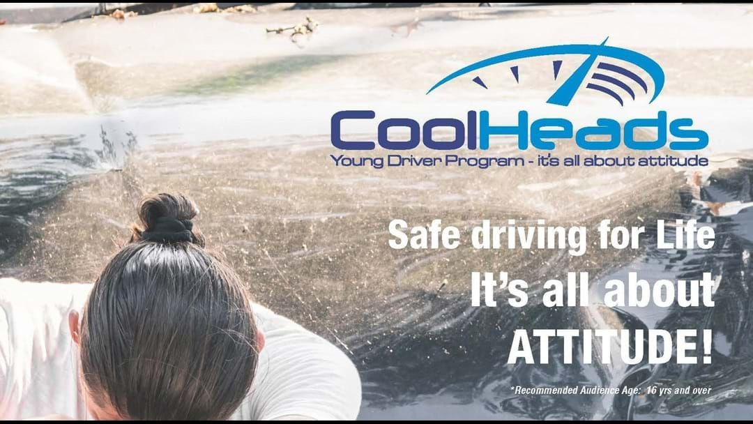 Article heading image for Cool Heads Driver Education Program - Shepparton