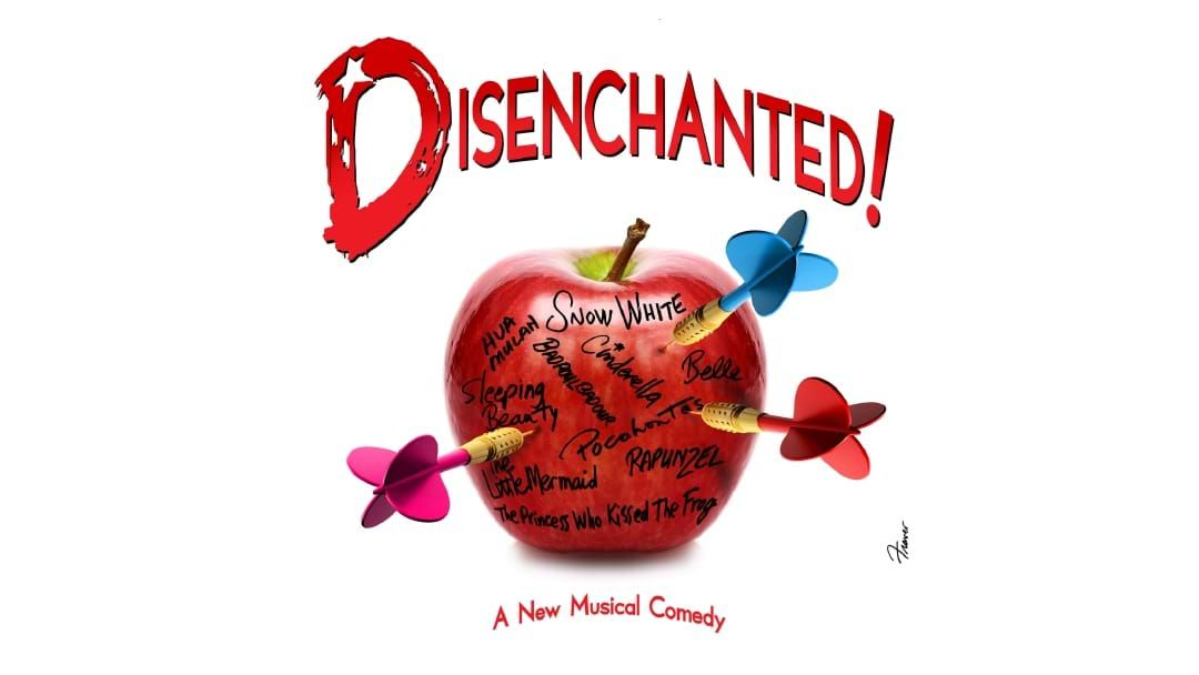 Article heading image for Disenchanted The Musical!