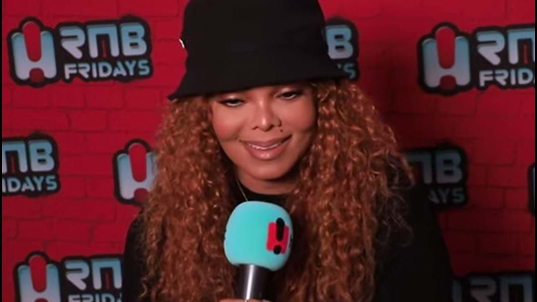 Article heading image for Janet Jackson Reveals Why She's Raising Her Son On Her Own