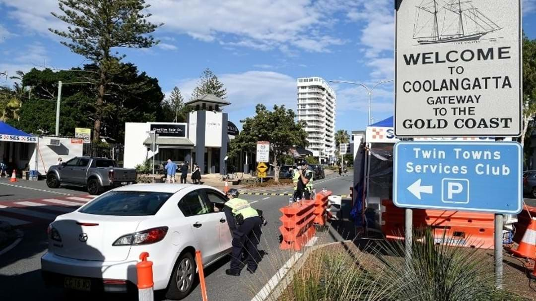 Article heading image for QLD Could Be Opening The Borders To Interstate Visitors By November
