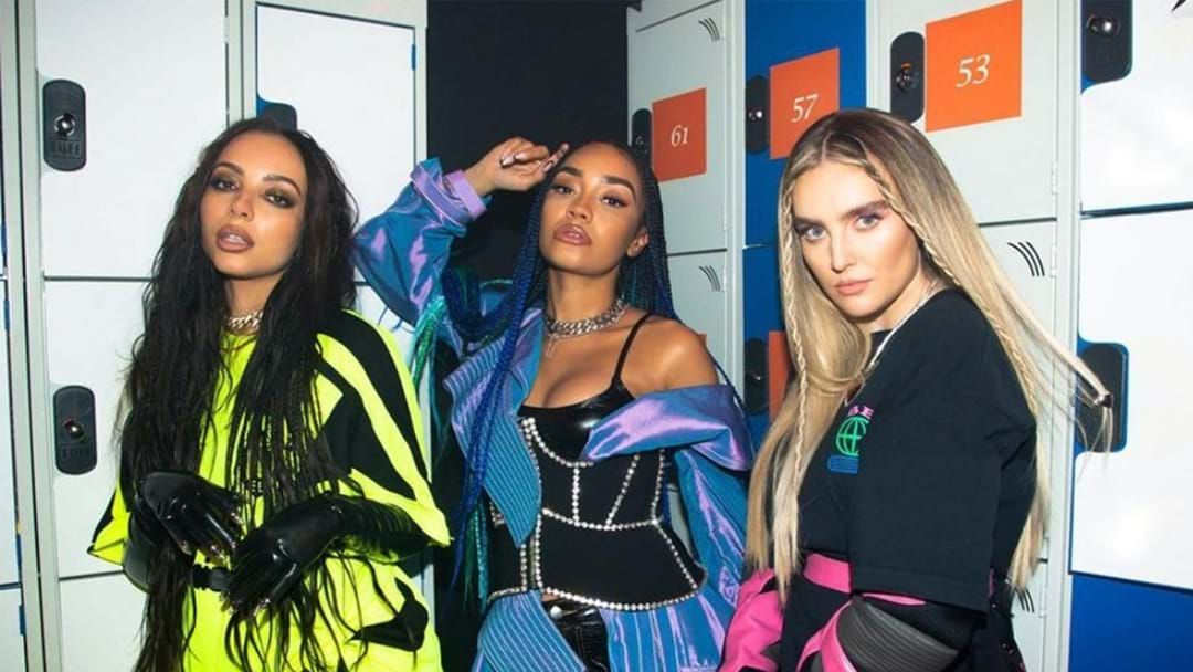 Article heading image for Little Mix Star Set To Be A Mum