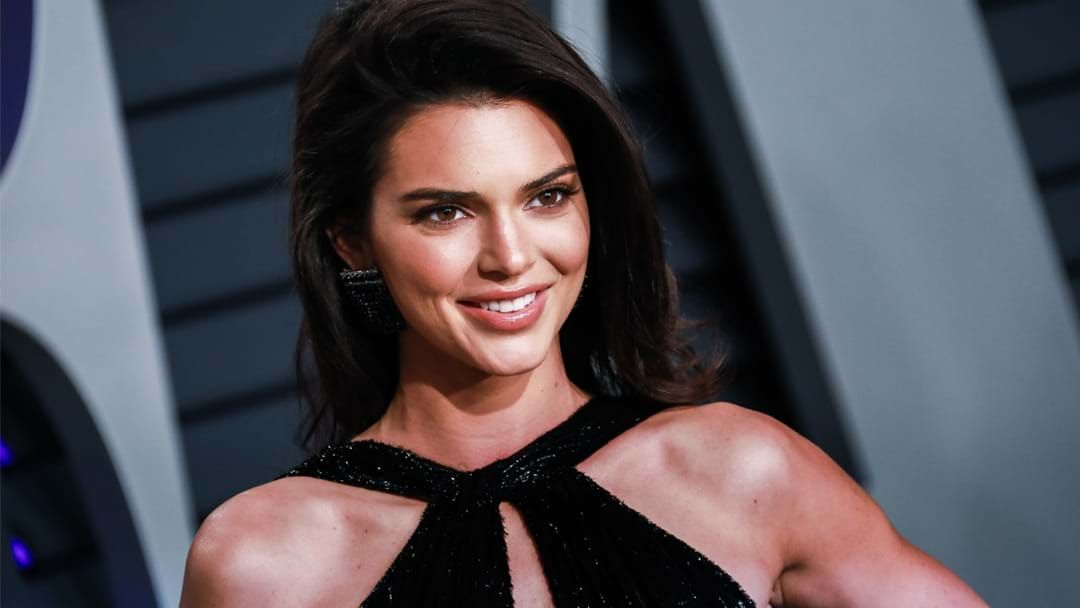 Article heading image for Kendall Jenner Will Be Popping Up In Sydney TONIGHT!