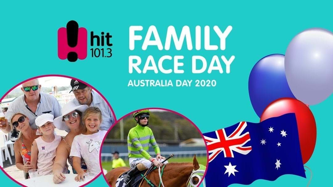 Article heading image for Wyong Family Race Day