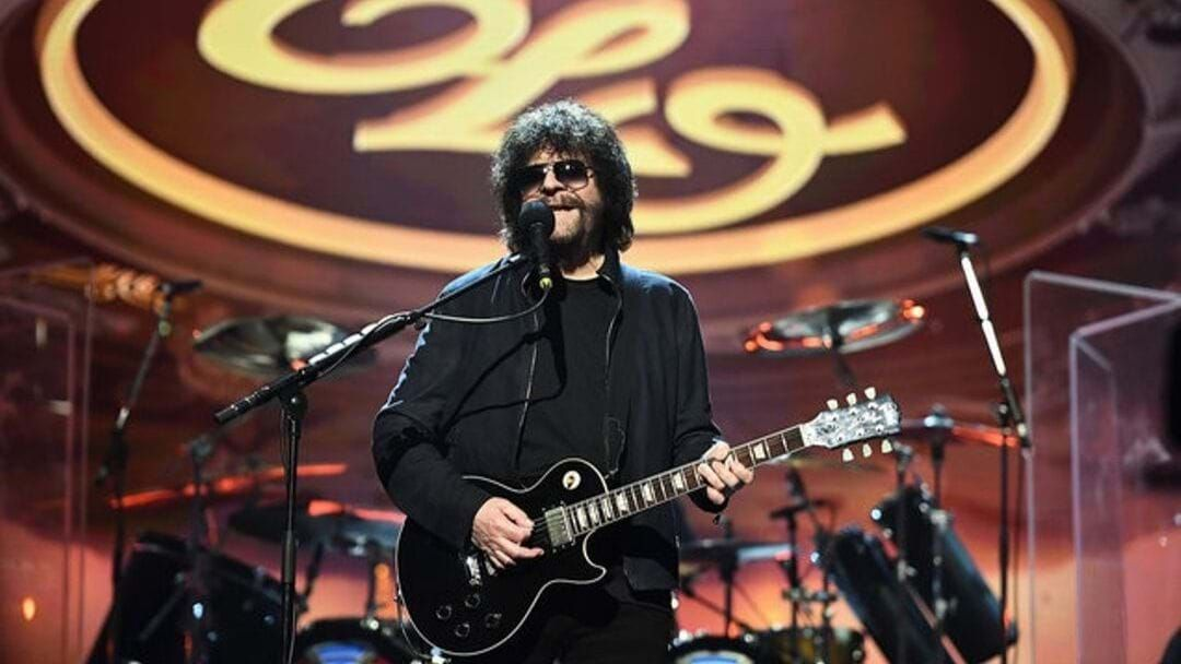 Article heading image for Big News For ELO Fans! Jeff Lynne Has Announced A New Album
