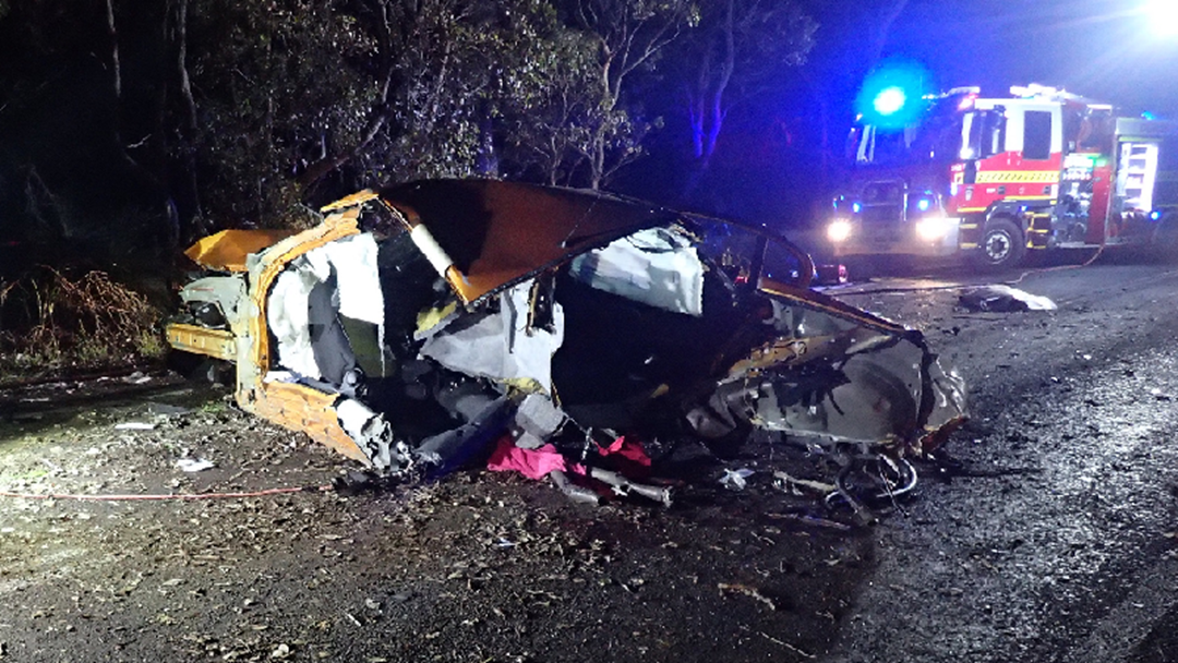 Article heading image for Serious Crash – Yallingup