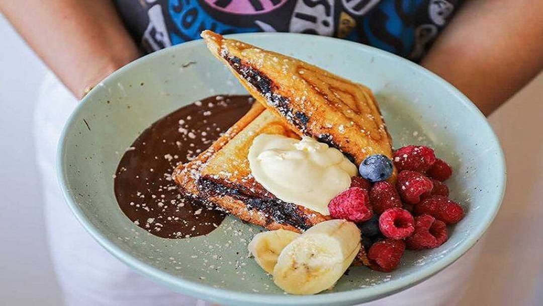 Article heading image for Where You Can Go Nutty For World Nutella Day In Townsville