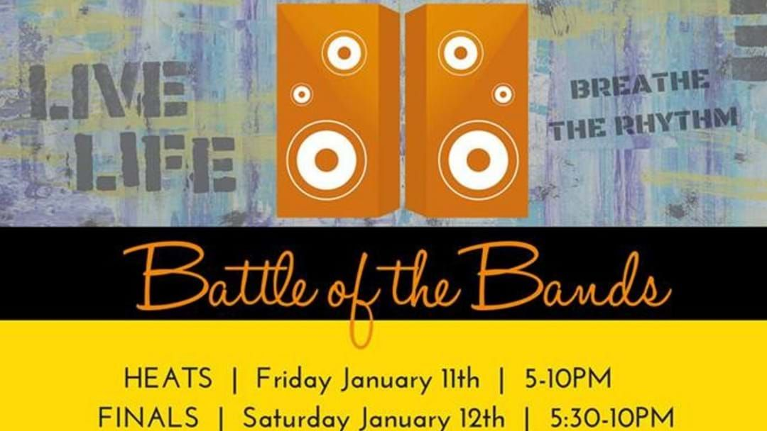 Article heading image for Battle of the Bands