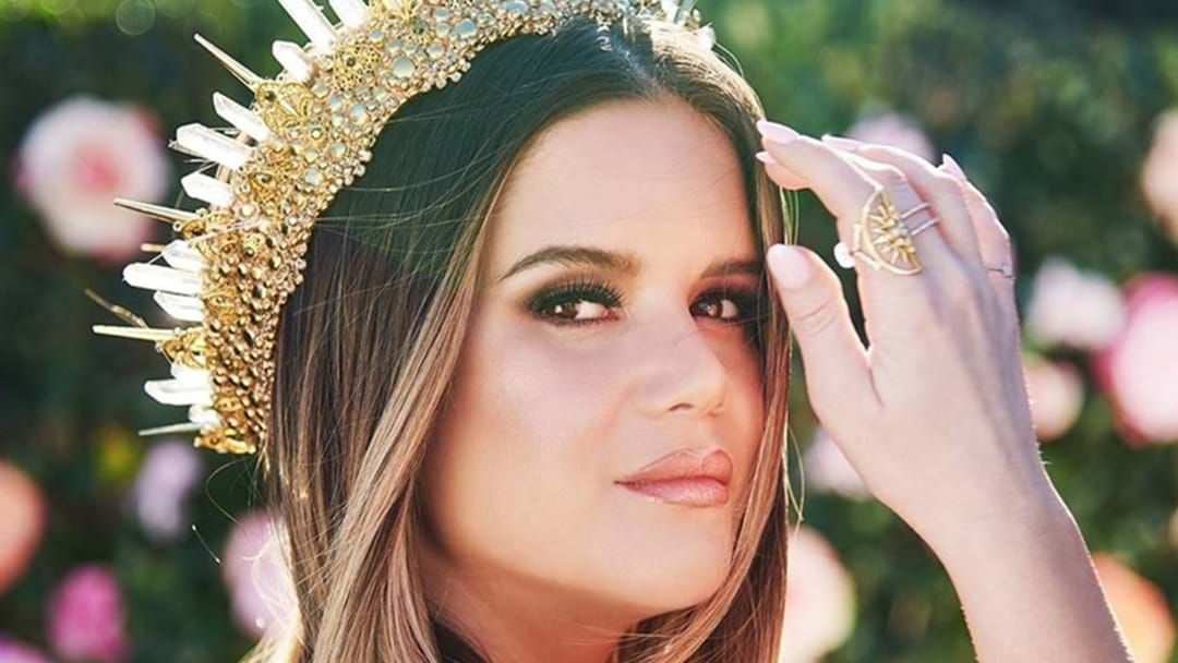 Article heading image for Maren Morris Hits Australia in August!