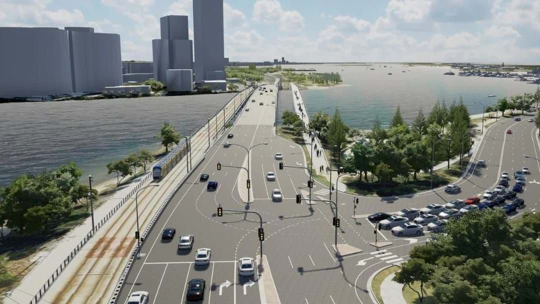 Article heading image for Gold Coast Council's Big Spend On Road Upgrades In 2021