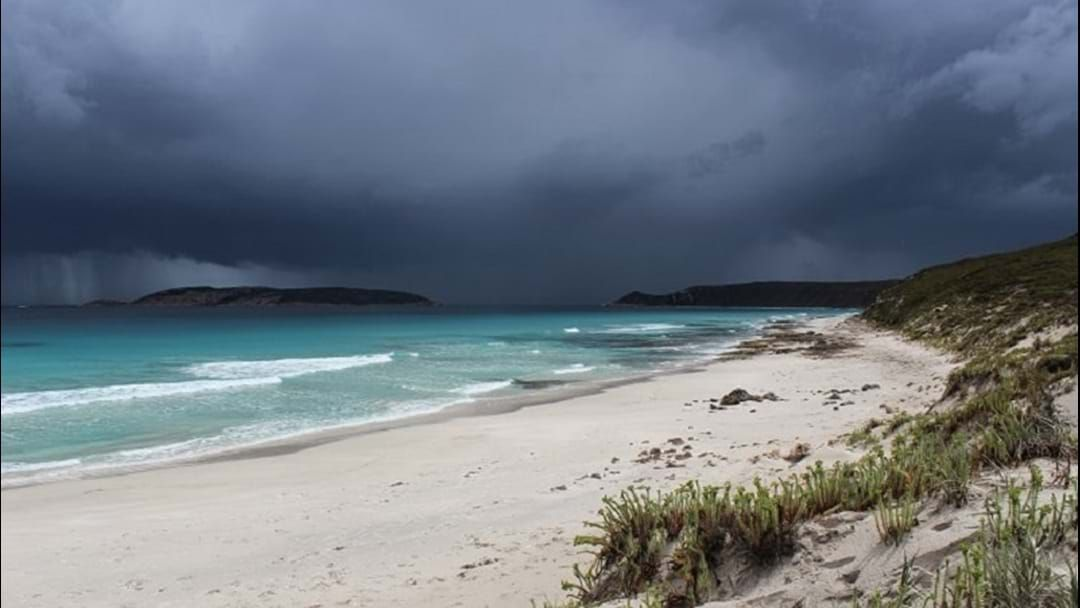 Article heading image for Rain (finally) on the way for STRUGGLING ESPERANCE FARMERS