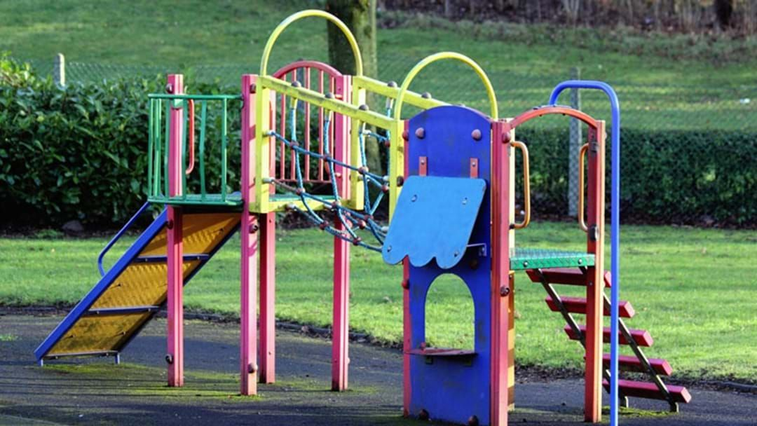 Article heading image for Plan To Make Playgrounds Accessible To Kids Of All Abilities