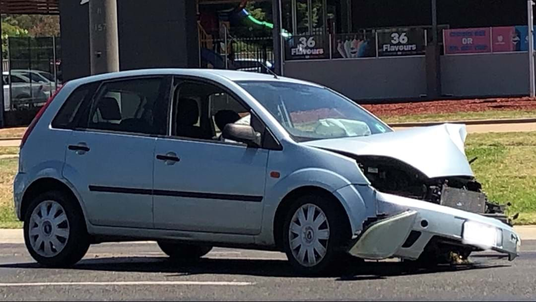 Article heading image for TRAFFIC ADVICE - Wyndham Street Incident