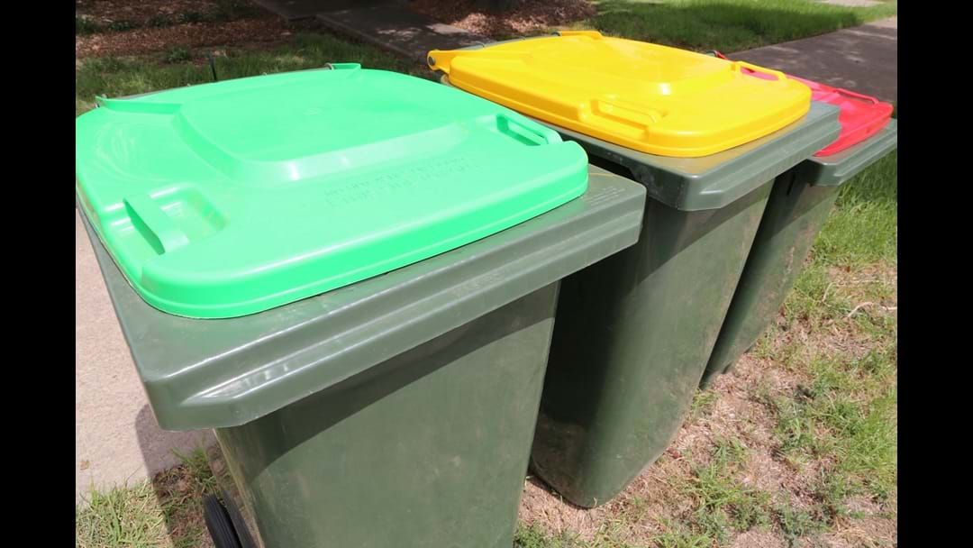 Article heading image for Lockhart to get new FOGO bins, Wagga to extend its service to businesses