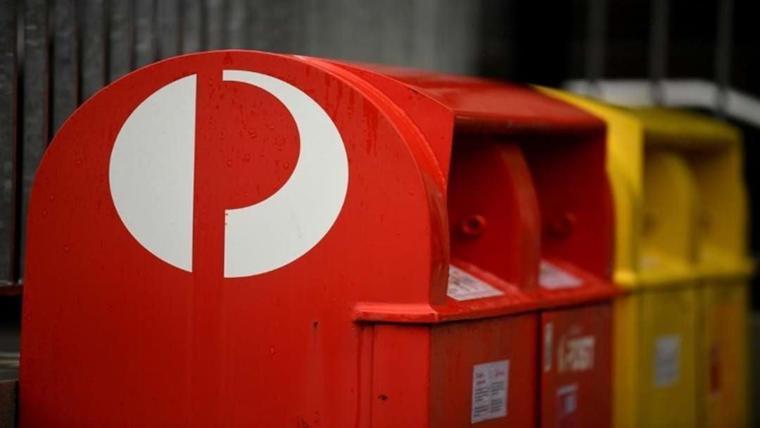 Article heading image for Aus Post Calls Five-Day Pause On All Deliveries Sent From Melbourne