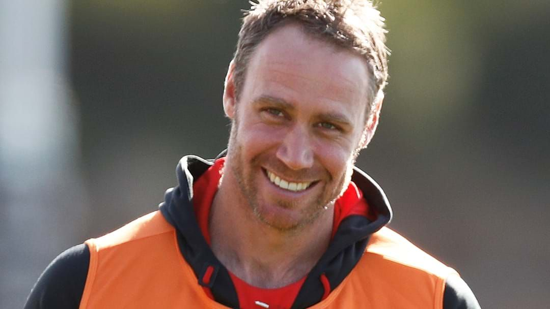 Article heading image for Ben Rutten Confirmed As John Worsfold's Successor At End Of Next Season