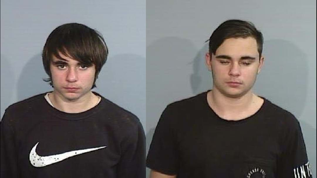 Article heading image for Search Warrants Currently Out For A 19 Year Old Man