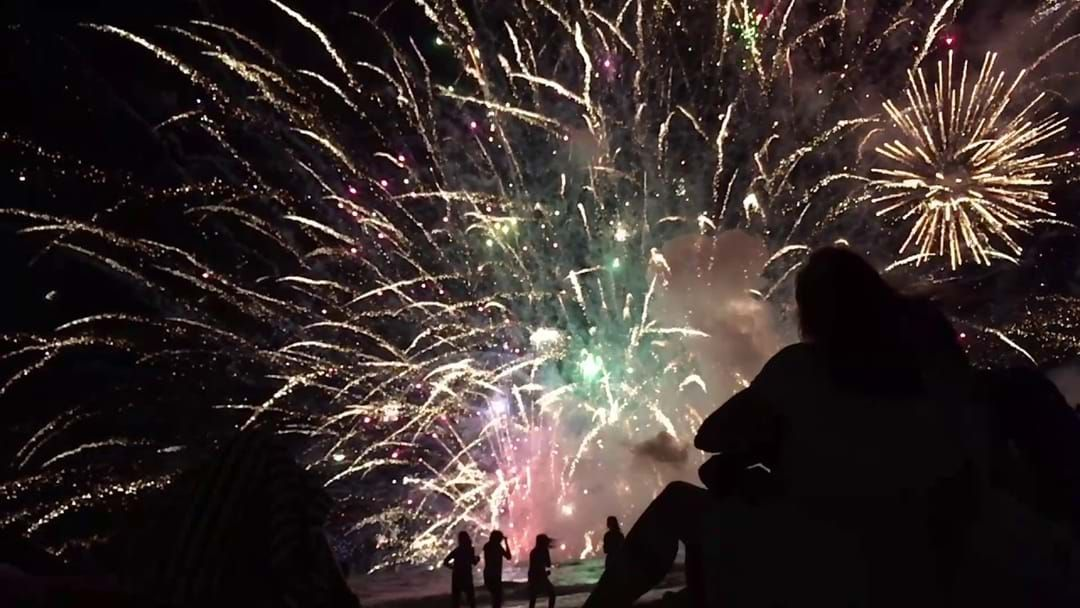Article heading image for New Years Eve Fireworks Won't Be Returning To Terrigal Beach