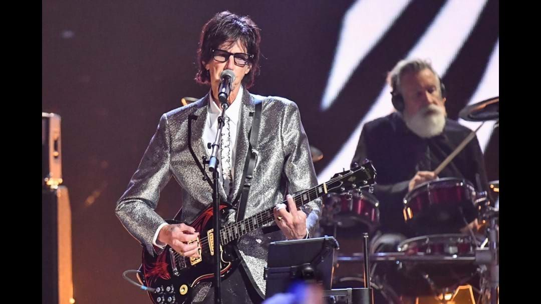 Article heading image for Ric Ocasek, Lead Singer Of The Cars, Has Died Aged 75