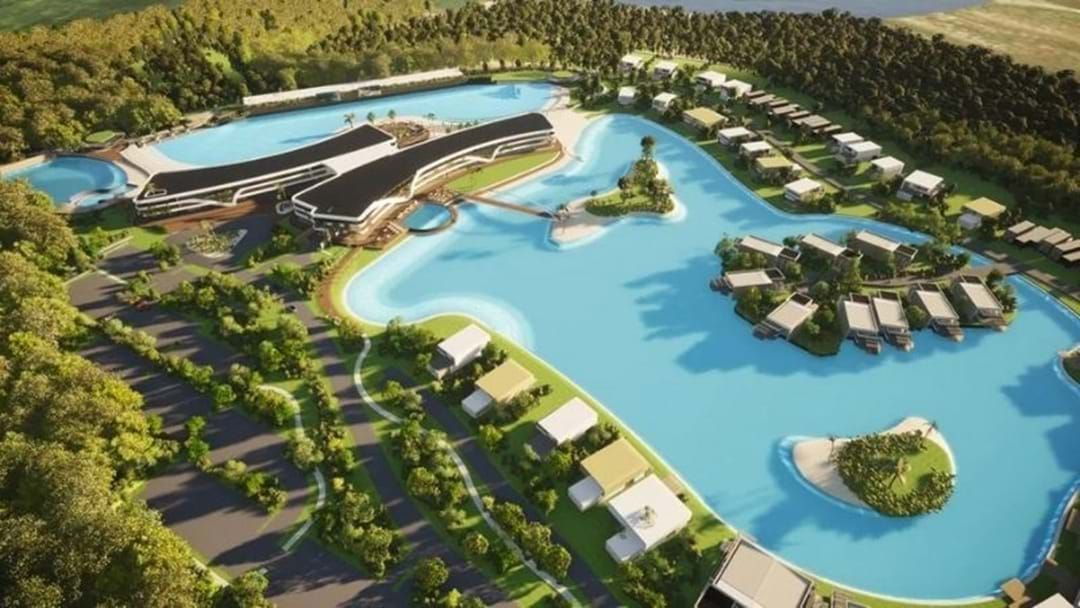 Article heading image for Port Douglas In Talks To Receive FNQ's First Surf Park