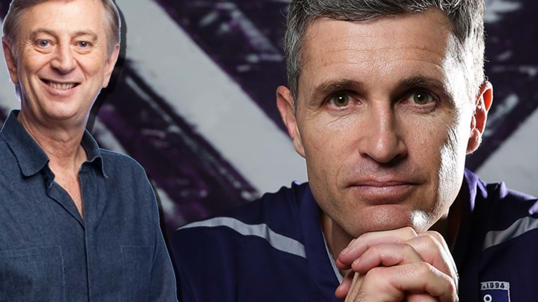 """Article heading image for Cometti: """"Freo Will Be The Dominant Team In Town Soon, No Doubt About It"""""""