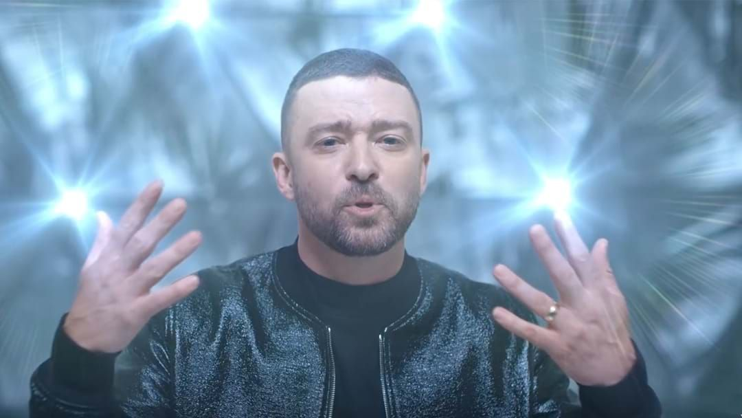 Article heading image for Justin Timberlake Drops Delicious Disco Inspired Track