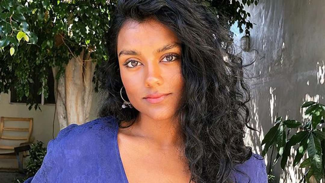 Article heading image for Sex Education's Simone Ashley Has Been Cast As The New Lead Female Role In Bridgerton Season 2!