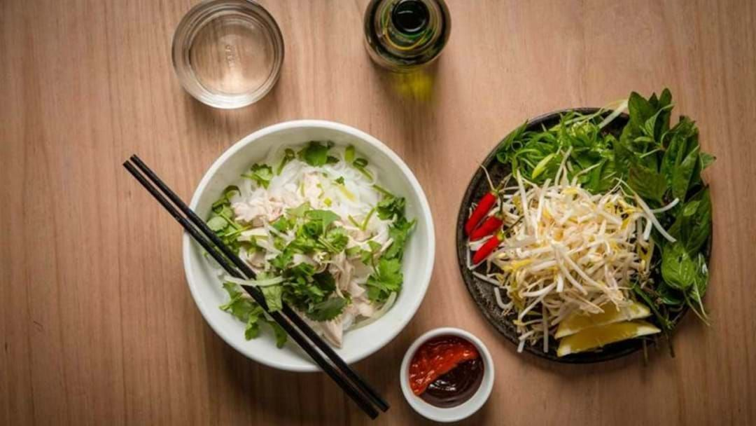 Article heading image for Australia's First 24-Hour Pho Joint Is Opening In Melbourne