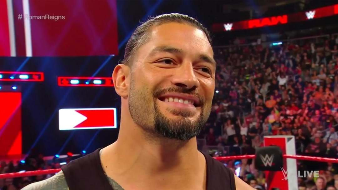 Article heading image for WWE Star Roman Reigns Announces His Cancer Is In Remission