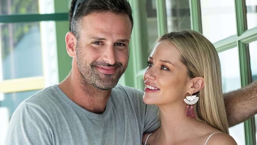 Article heading image for MAFS: Jess Reveals Mick Didn't Know The Depth Of The Affair Until Now
