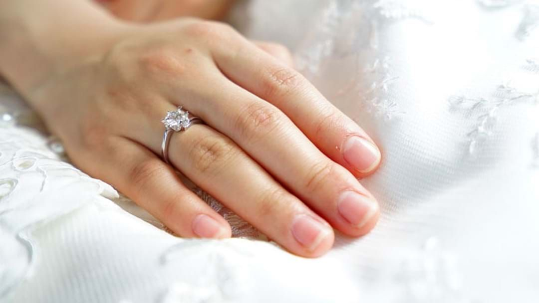 Article heading image for How Engagement Rings Have Changed In The Past 100 Years!