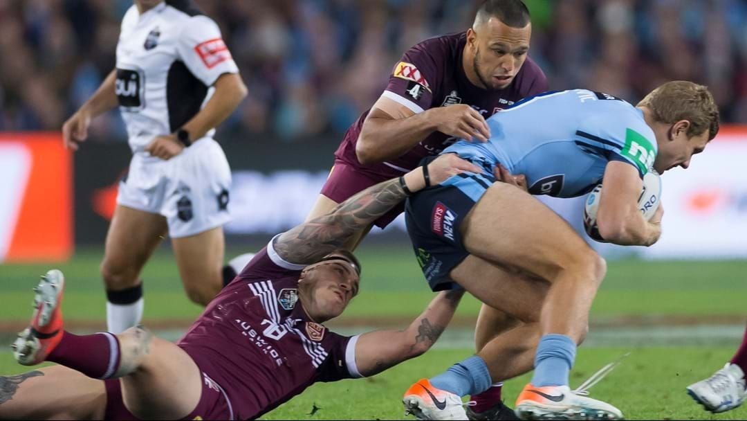 """Article heading image for Triple M NRL Team Call Out """"Over-The-Top"""" And """"Un-Origin-Like"""" Penalties"""