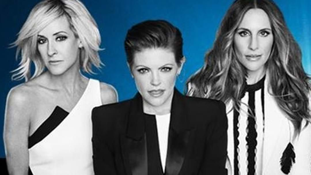 Article heading image for Dixie Chicks Tease New Album Release
