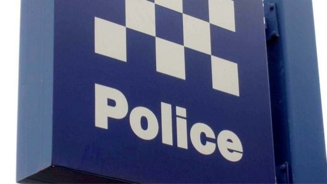 Article heading image for The Benalla Police Need Your Help!