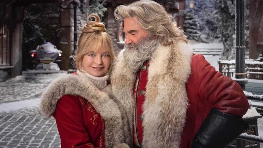 Article heading image for The Christmas Chronicles Sequel