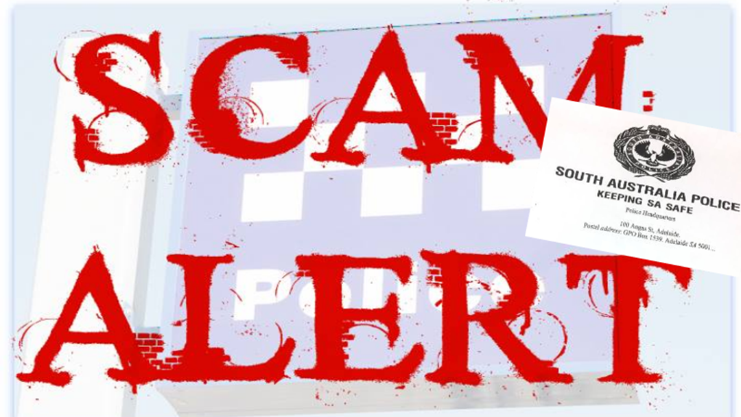 Article heading image for Warning: New Email Scam Doing The Rounds In SA